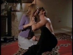 Susan Featherly and Peggy Trentini in Carnal Desires
