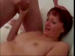 Mom Fucked By Four Men