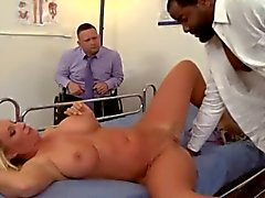 Cuckold Story And Black Doctor ... F70