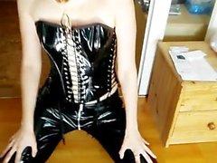 Latex Stripp