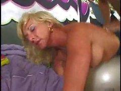 Sometimes, Money Talks #10 (Busty Cougar MILF)