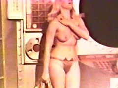 Softcore Nudes 567 50s and 60s - Scene 1
