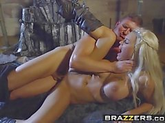 Brazzers - ZZ Series - Peta Jensen and Marc Rose - Storm Of
