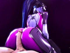 Widowmaker Adult Collection
