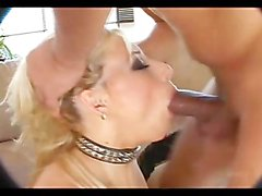 Bang my tasty twat - Scene 6