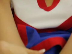 Jtbp - Lexi Diamond From All American Cheerleaders