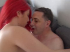 Valentina Palermo: porn video with Andrea Dipre