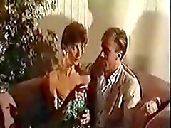 Vintage Bi MMFF met Sharon Mitchell