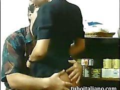 Italian Classic Porn Anni '90