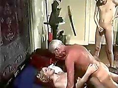 Pornô vintage.