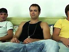 Alan latino von Homosexuell männlichen Porno voller Länge Eric schien zu sein,