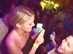 SPRING BREAK PARTY GIRLS - Scene 5
