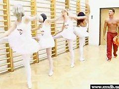 Ballet Orgy