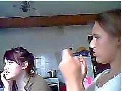 Cellia ja Sarah ( 1 )