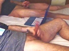 College Dorm Room - Cumshots Justcollegexxx Thick Load