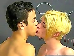 Twinks XXX Dustin Cooper and Preston Andrews are out of luck when it