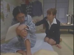 Cumshot - to lovery teacher and my mom