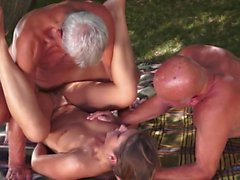 My Oldest Fuck 2 ,cut 2 (#grandpa #old man #dad)
