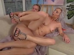 Hot grany sex6!