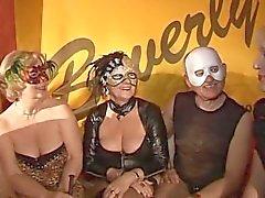 Paerchenclub Local Beverly por Sander