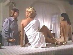 BEST ORGIESDie Flasche zum Ficken (1979) with Barbara Moose
