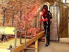 Dungeon gefoltert