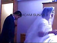 Turquía joder boda