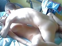 Teen Couples First Sex Tape
