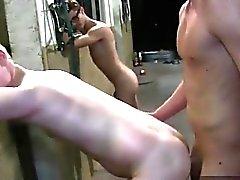 Longhair gay porn This week's HazeHim obedience winners got