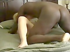 Blonde Wife Having Sex With A Stranger