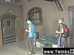 Twink sex Kayden Daniels and Jae Landen have a immense probl