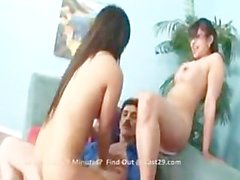 asian mom pimps daughter