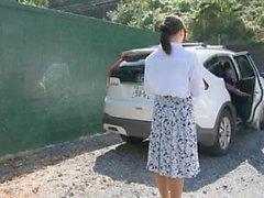 HQIS-019 original daughter in law looting
