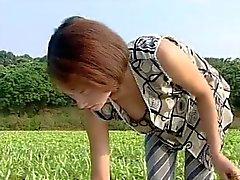 kiinalainen tyttö
