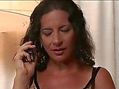 Lesbian Babysitters 4 - Cena 4