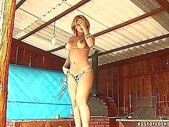Amazing Carla Renata solo