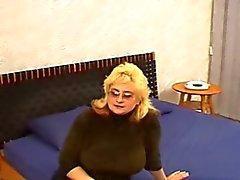 Casting Irina ( 42 år gammal )