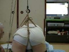Rope, whip and Vibe for Jyosoukofujiko