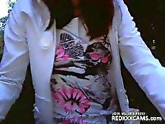 Likaiset Kiimainen MILF Cheri - redxxxcams