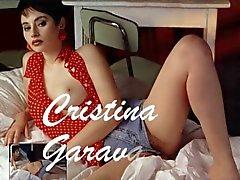Cristina GARAVAGLIA en iyi
