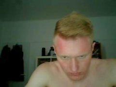 Super Hot Rodada Ass OnDoggy, menino alemão Masturbação Ass 1stTime
