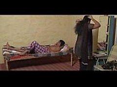 Махи Тетенька - 02 Во всю длину Telugu Кино - Равви Кришна, Сильпа , Ниши
