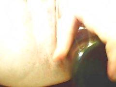 Bottle cum