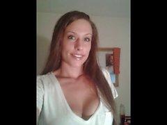 Amanda Mcullough - The hip hop hooker - Jizz on my face