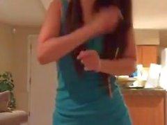 Другой сексуальный танец из комедийный Эсфирь Ки
