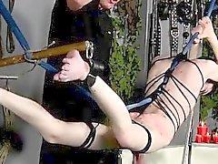 boy pétillants de libre vidéos de sexe gais Maître Sebastian de Kane dispose d' th