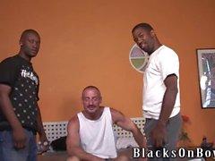 Big black ass bisexuals ass licking