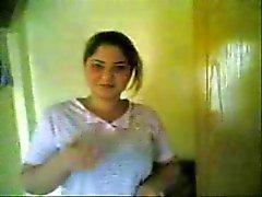 Delhi flicka