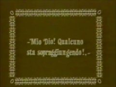 Saffo E Priapo (Italian) 1911