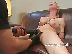 Hot Raina gets multiple silent orgasms